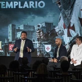 La serie Territorio Templario de la Diputació repetix el lideratge en prime time