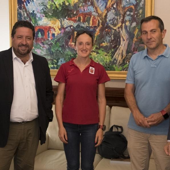 La Diputación hará del ascenso de Penyagolosa Trails en el circuito mundial de trail