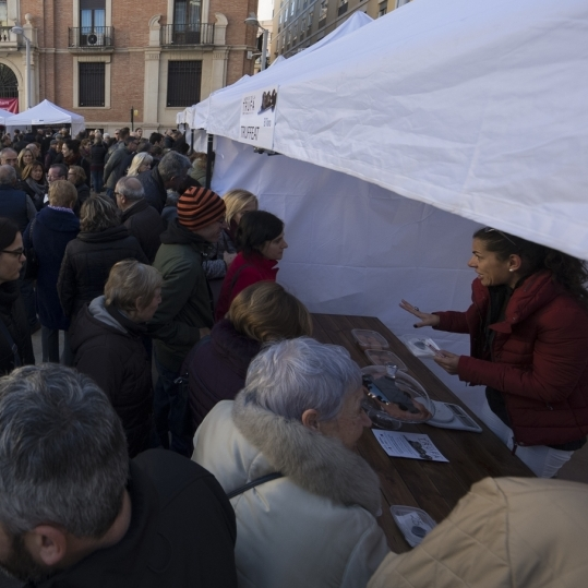 La feria gastro-turística més ambiciosa de la història organitzada per Castelló Ruta de Sabor