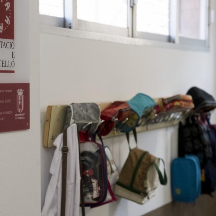 Diputación duplica les escoles matineres de #Repoblem