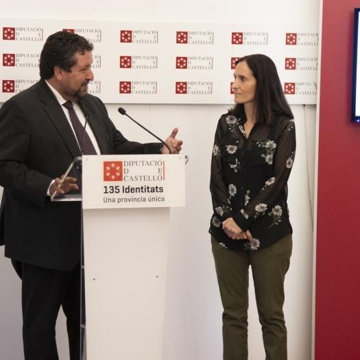 Diputación concienciará a través del deporte sobre igualdad con el proyecto 'Supéra-T'