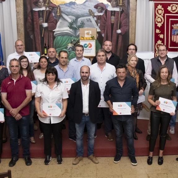 La Diputación incorpora 29 nuevos productores a Castelló Ruta de Sabor