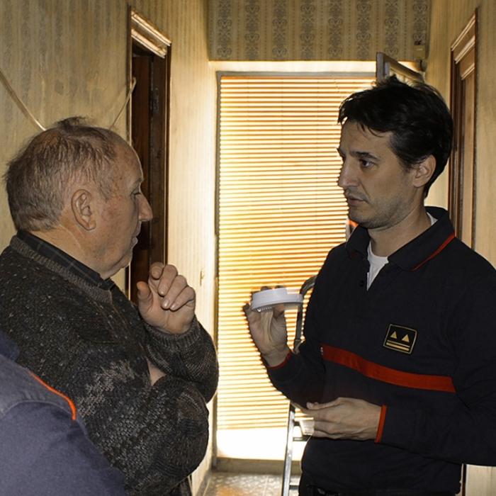 Diputación incide en su campaña #JuntsFemPrevenció