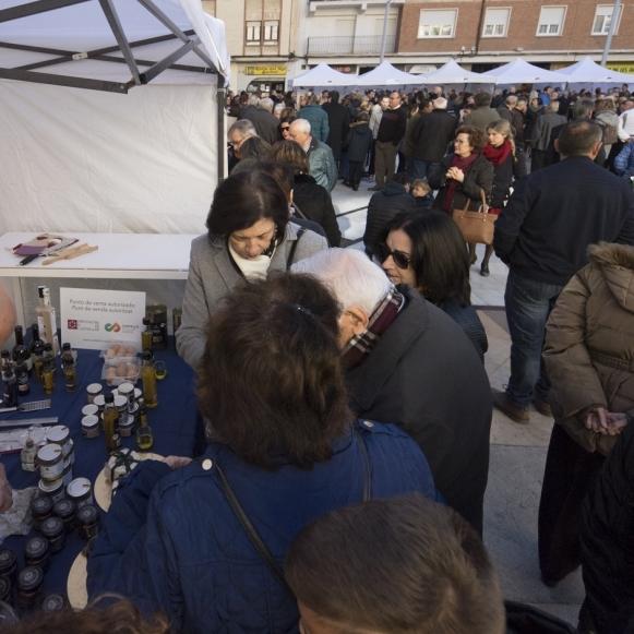 Diputación prepara actividades en la I Feria de Turismo Gastronómico Castelló Ruta de Sabor