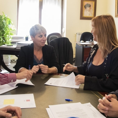 Diputación impulsa actividades de la mano del Fons Valencià per la Solidaritat
