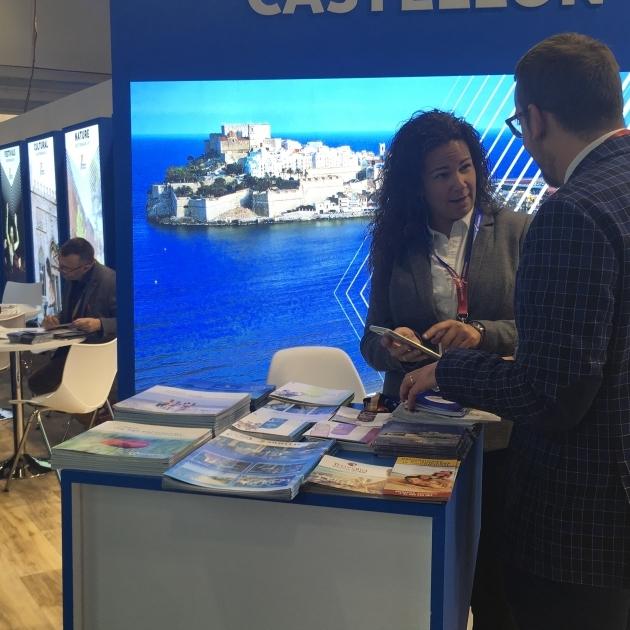 Diputació intensificarà en 2019 la promoció turística a les destinacions internacionals
