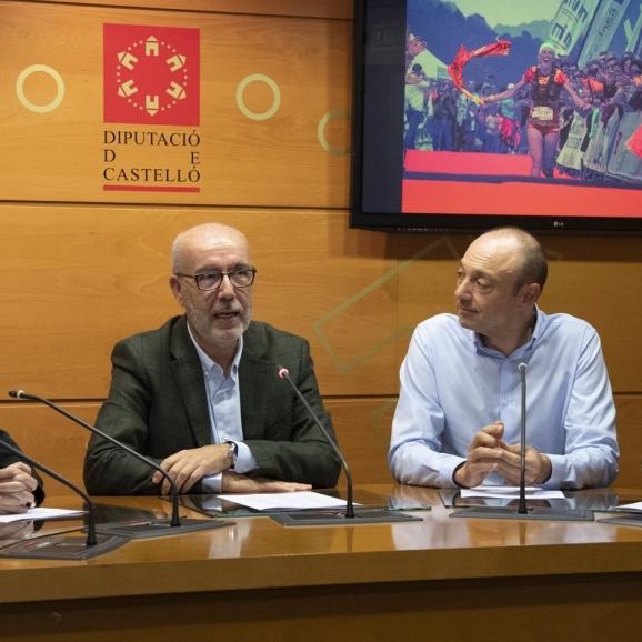 Diputación refuerza Castellón como escenario deportivo en la XXII Gala del Deporte Provincial