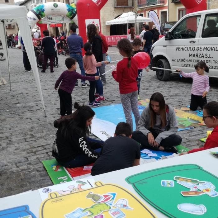 Diputación y Cruz Roja visibilizarán #Repoblem con una jornada multigeneracional