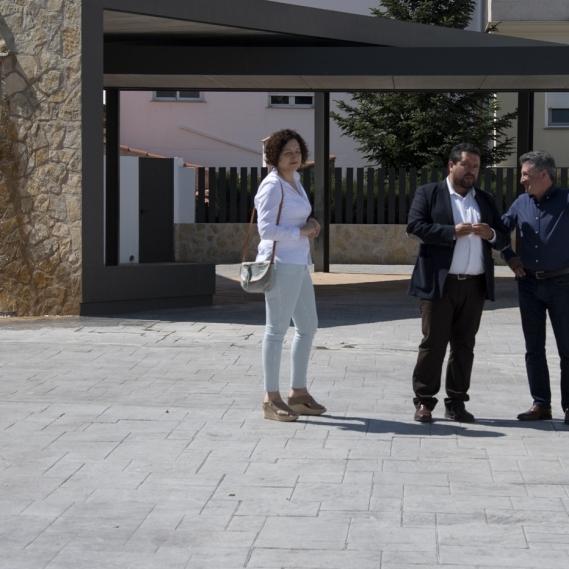 Diputació activa ja el pressupost més inversor amb 12,4 milions del Pla Castelló 135 per a 2019