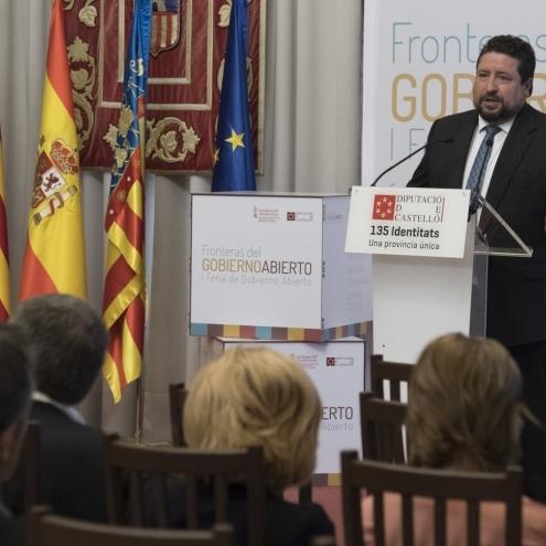 Diputación apuesta por la III Jornada de Innovación Pública en el Ámbito Local