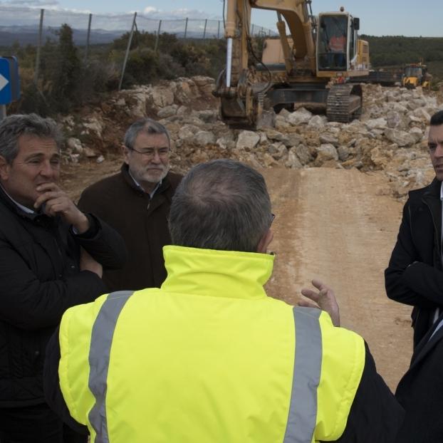 Diputació destinarà 13 millons a depuradores i altres 10 a millorar carreteres