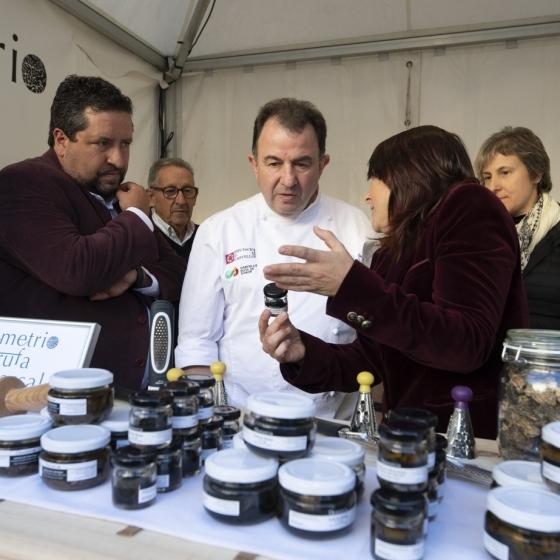 Diputación apuesta por la gastronomía provincial con Castelló Ruta de Sabor