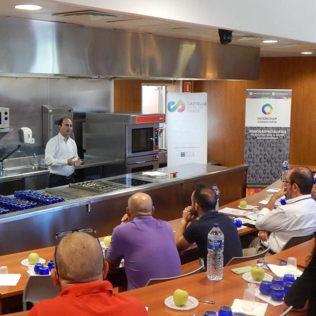La Diputació ultima unes jornades adreçades a potenciar el consum de l'oli de Castelló
