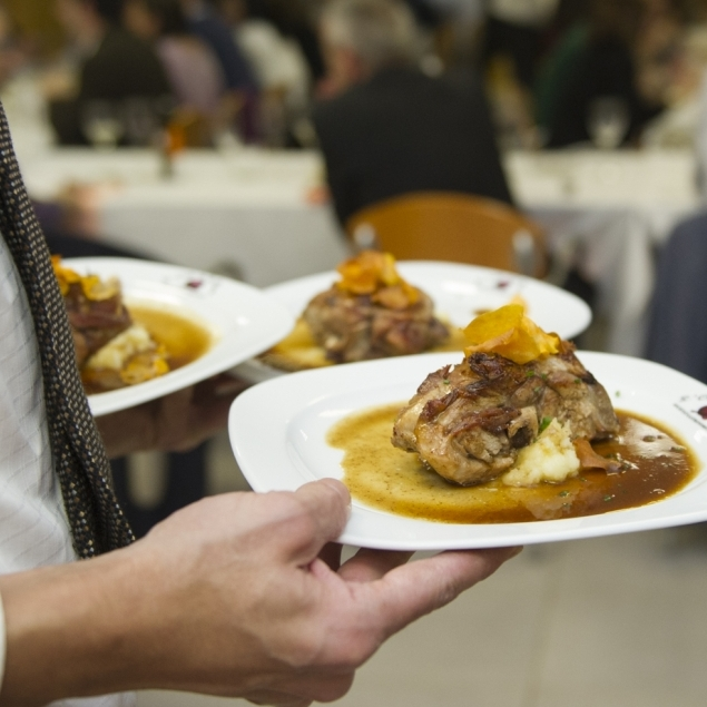 Diputación impulsa el turismo gastronómico con las V Jornadas del Aceite y los Frutos Secos