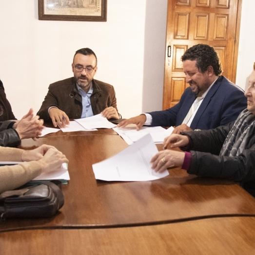 Diputació reforça el turisme sacre amb el Centre de Recepció de Visitants