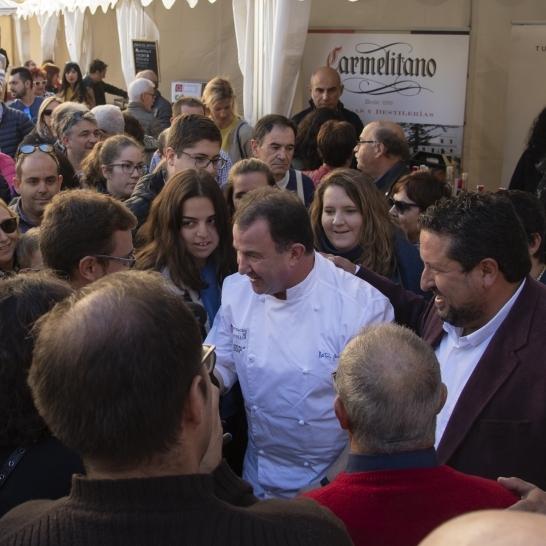 Diputación convertirá la capital en el epicentro de la venta y consumo de la trufa de Castellón