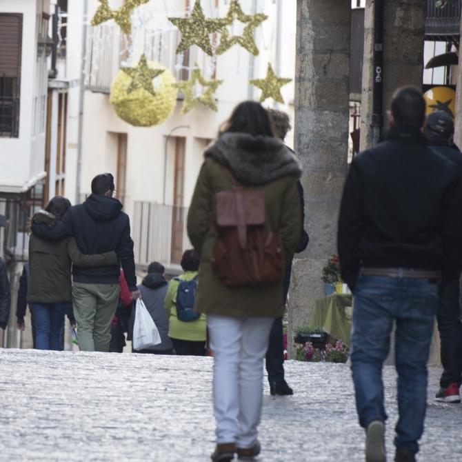 Diputación contribuye a que los hoteles del interior alcancen el 90% de ocupación para fin de año
