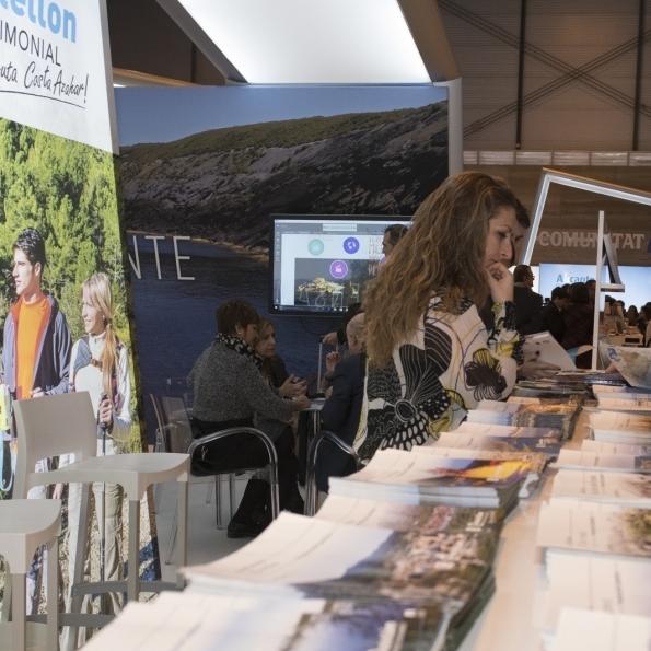Diputación comenzará este mes en Reino Unido su calendario de ferias turísticas