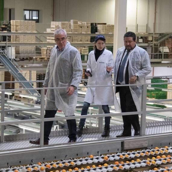 Diputación eleva a 987.000 euros su inversión para impulsar el consumo