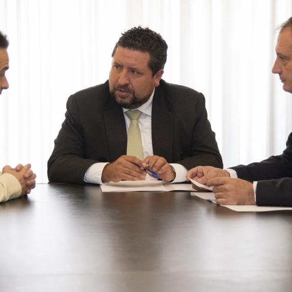 Diputación ya ha adelantado 45,7 millones de euros a 63 municipios