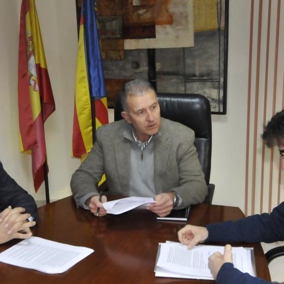 Diputació i la UJI consoliden la seua Càtedra de Centres Històrics