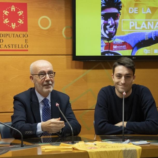 Diputación generará 40.000 visitantes a los pueblos a través de 20 circuitos populares
