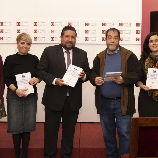 Diputació uneix esforços amb l'Associació Alcer Castàlia