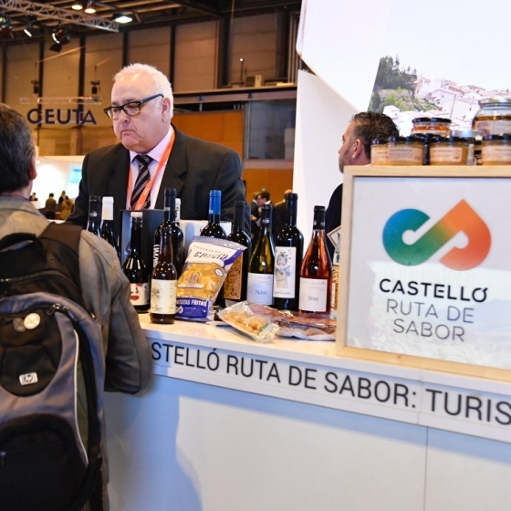 Diputación fomenta que los pueblos tengan turismo todo el año
