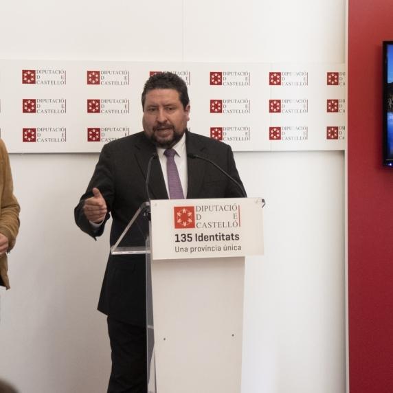 Inversión histórica de la Diputación para luchar contra la plaga de mosquitos