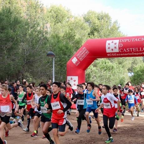 Diputación dinamizará la provincia con cinco competiciones