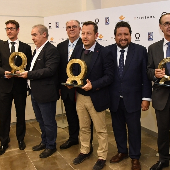 Diputació recolza el talent i la innovació de la ceràmica