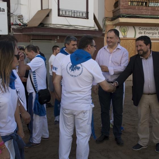 Diputació subvencionarà amb 100.000 euros l'organització d'actes taurins