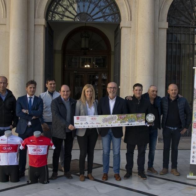 Diputación incorpora una carrera al circuito BTT Challenge XC Maratón