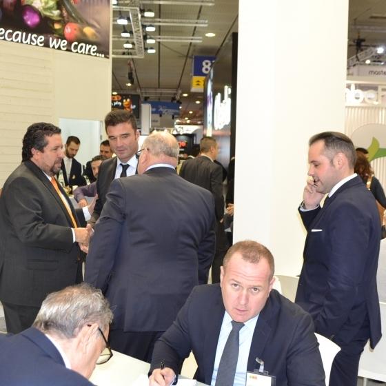 Moliner apoyará al sector citrícola de Castellón