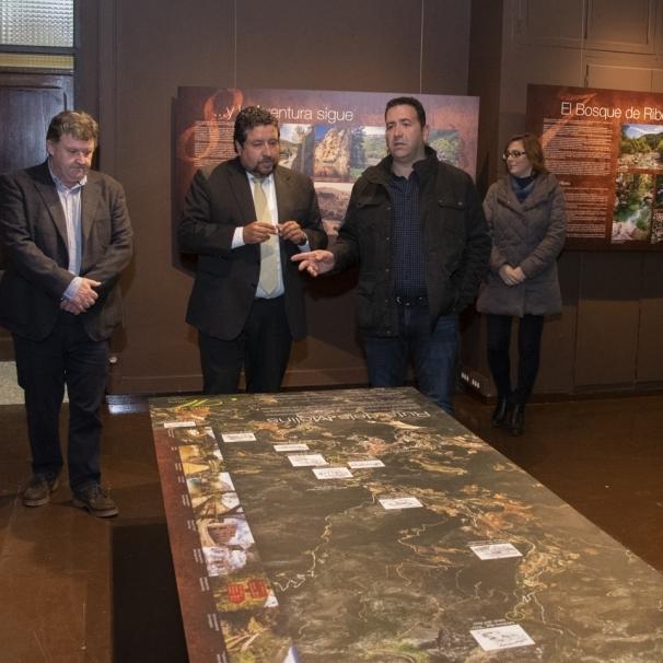 Diputación crea el Centro de Interpretación de la Ruta de los Molinos en Lucena