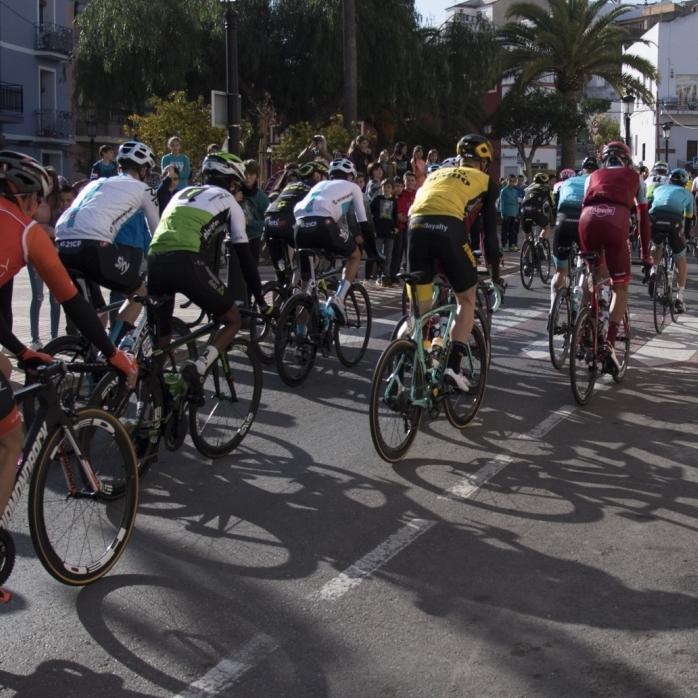 Diputación dinamizará la provincia con cinco competiciones este fin de semana