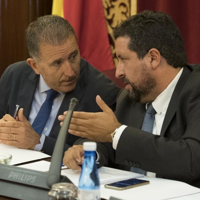 Diputació exigirà al Govern que s'opose a qualsevol negociació