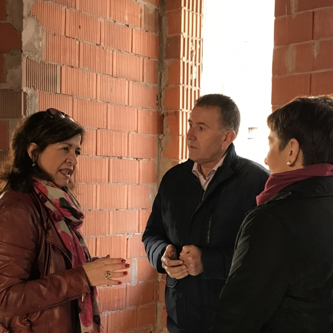 Diputació invertirà 90.000 euros en la rehabilitació de la Societat Musical de Segorbe