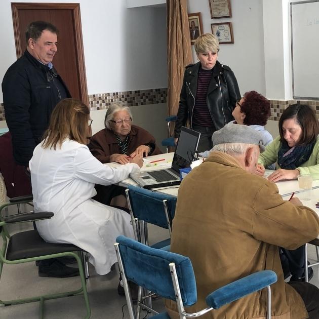 Las guarderías de la Diputación podrán beneficiar hasta a 99 municipios