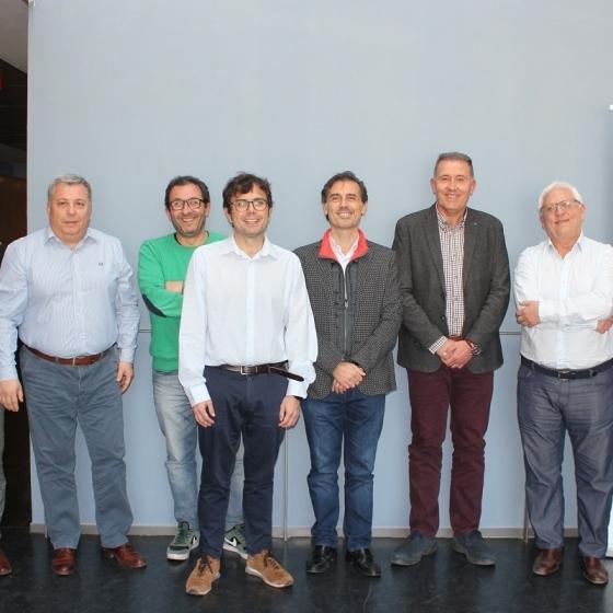 """El 14 de marzo, debate """"Elecciones europeas: #CSestavezvota"""""""