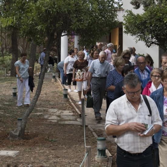 Diputació eleva a 1,2 milions la inversió del seu reeixit Castelló Senior