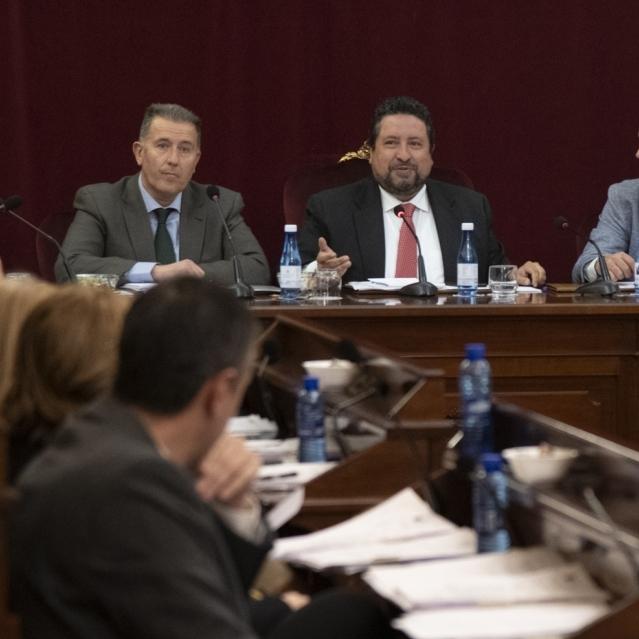 Diputación aumenta un 20% la inversión por cada castellonense