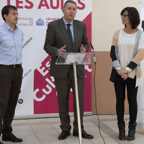 Diputación impulsa el V Encuentro Nacional de Editoriales Independientes (ENDEI)