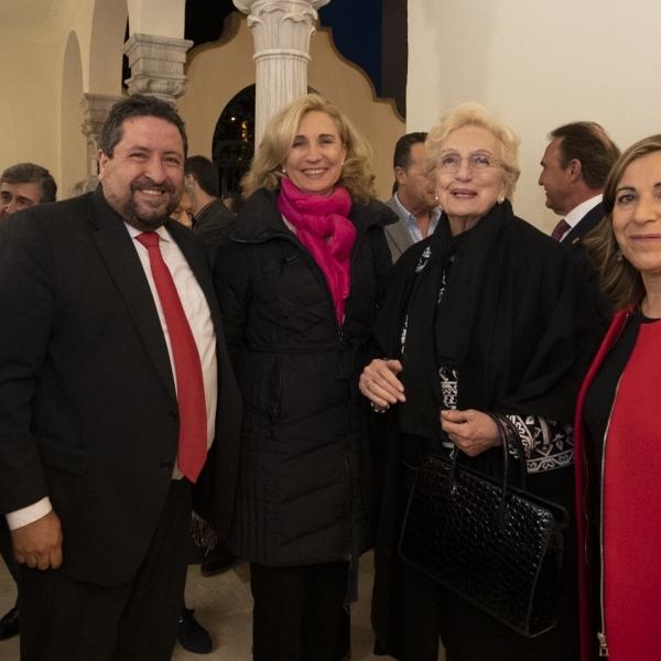 Diputación y el Ayuntamiento de Benicàssim reabren Villa Elisa