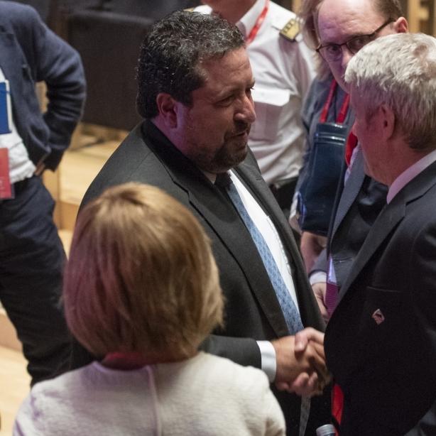 Diputación acoge la Asamblea Nacional de Consorcios y Servicios de Bomberos ConBé