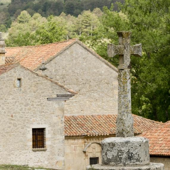 Diputación activa el concurso de ideas para la rehabilitación de Sant Joan de Penyagolosa