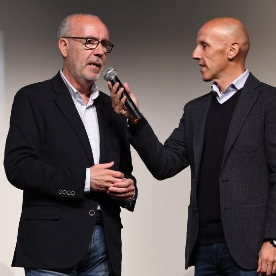 Martínez participa en la presentación del VII Trofeo Víctor Cabedo