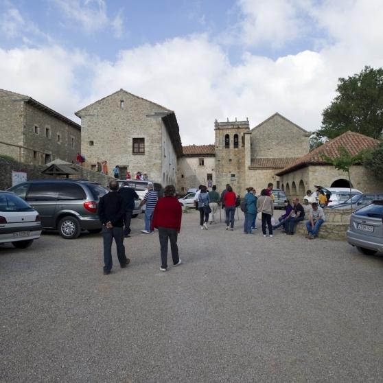 Diputació obre a la participació ciutadana la rehabilitació de Sant Joan de Penyagolosa
