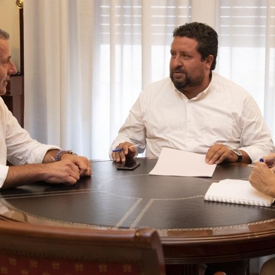 El Gobierno Provincial ultima el Plan Castellón-135