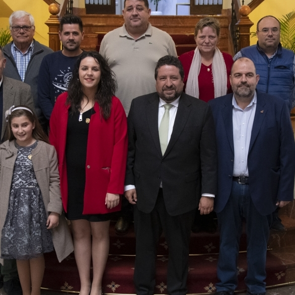 Diputació potencia les Falles de la província